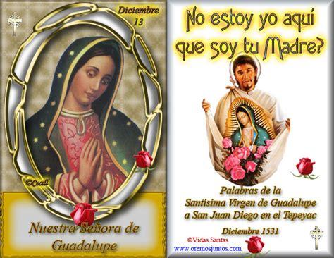 imagenes con frases a la virgen de guadalupe imagenes con frases de la virgen de guadalupe imagui