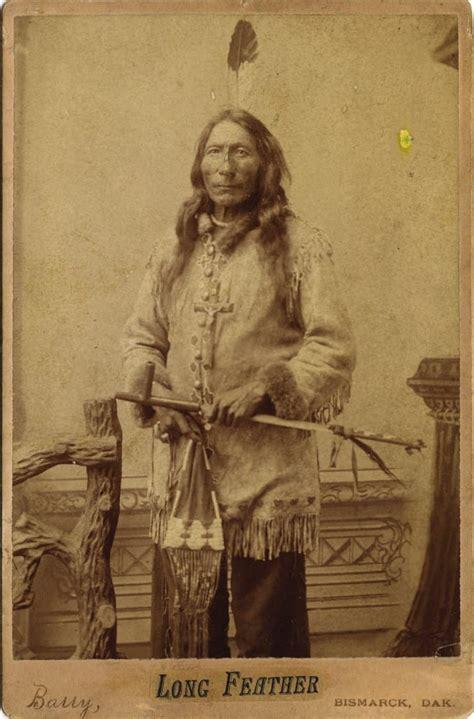 geronimo sitting bull   native american cabinet