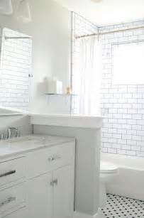 tile subway tiles and tile installation on