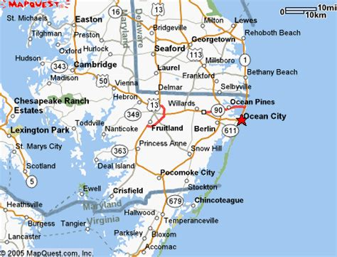 map maryland delaware beaches we traveled across the bay bridge to annapolis and then