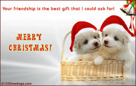 friends  christmas  friends ecards greeting cards