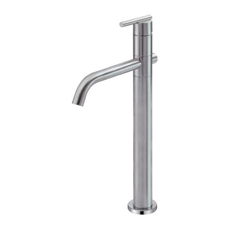 single hole bathroom faucet brushed nickel shop danze parma brushed nickel 1 handle single hole