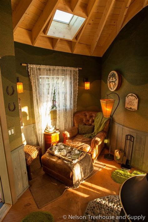 cozy corner   irish cottage treehouse irish