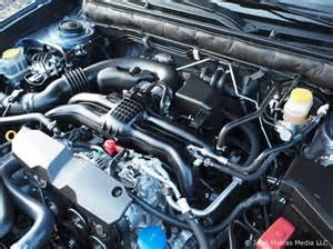 Subaru 2 5i Engine 2013 Subaru Legacy 2 5i Limited Review More Than Meets