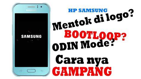 Merk Hp Samsung V cara mudah instal ulang flash semua hp merk samsung