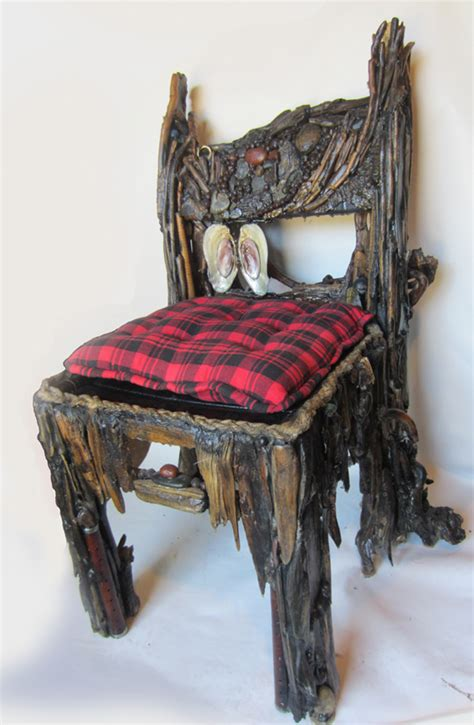 Talking Chair by Talking Chairs