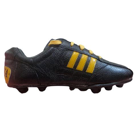 impact football shoes shopping impact football stud shoes black and yellow