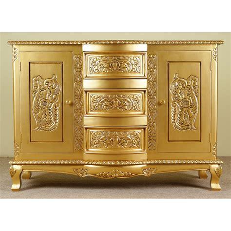 kommode gold gold kommode schrank 120 cm rokoko barock livetime pl