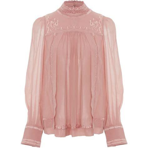 Top Blouse best 25 transparent shirt ideas on black mesh