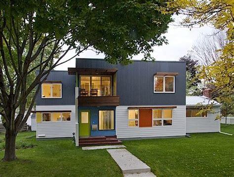 modern green homes jetson green modern ecodeep haus now complete