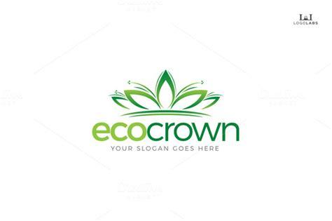 crown craft logo eco crown logo crown logo logo templates and logos