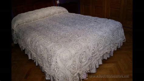 modelos de colchas para camas colchas para camas tejidos a crochet de flores tejidos