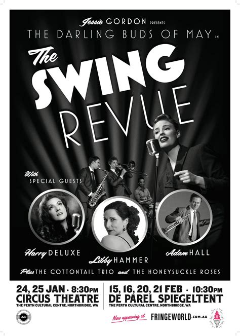 swing revue markturnermusic com au the music of mark turner a