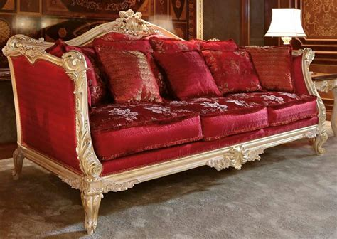 japanese esszimmertisch and luxurious carved sofa idfdesign