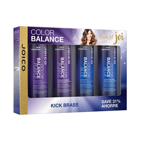 color balance hair color balance purple blue shoos and conditioners