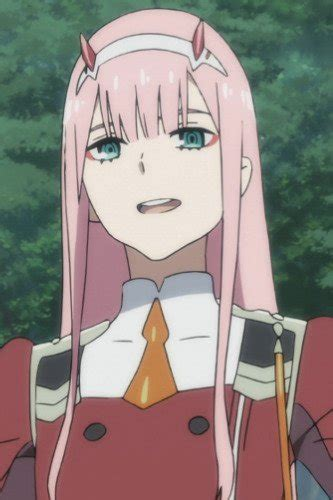 Anime Zero Two by Zero Two Anime Planet