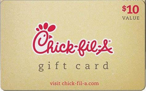 Chick Fil A Gift Card Checker - chick fil a at gift card gallery by giant eagle
