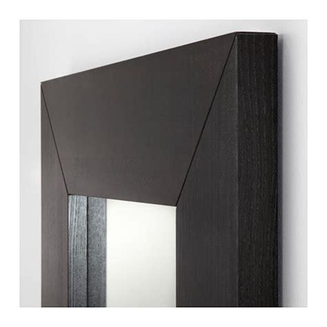 Mongstad Mirror Black Brown 94x190 Cm Ikea | mongstad mirror black brown 94x190 cm ikea