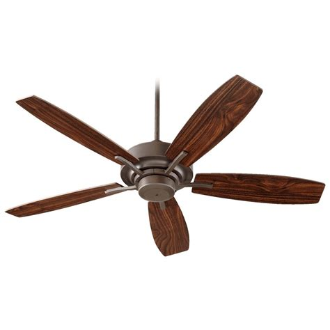 quorum ceiling fans with lights quorum lighting soho oiled bronze ceiling fan without