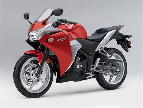 Honda Motorrad Cbr by Honda Motorcycle Pictures Honda Cbr 250 R 2011