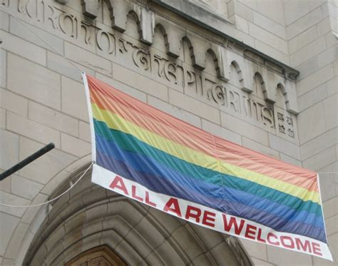 gay friendly churches near me