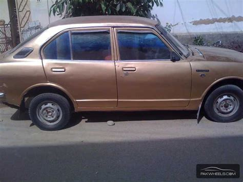 1972 Toyota Corolla For Sale Used Toyota Corolla 1972 Car For Sale In Karachi 839670
