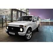 LADA 4x4 Urban  Galerie Automobile GmbH
