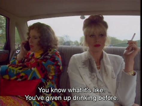 Absolutely Fabulous Fabsugar Want Need 44 by Patsy Ab Fab Quotes Quotesgram