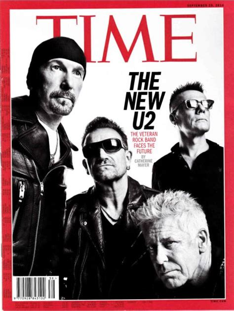 Bono Magazine Cover 2 17 best images about u2 magazines covers on
