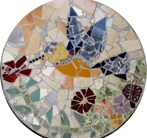 mosaic hummingbird pattern 98 best images about hummingbirds mosaics on pinterest