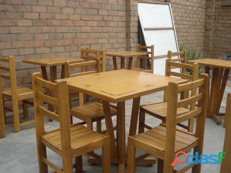 venta de mesas de cocina mesas restaurante sillas anuncios agosto clasf
