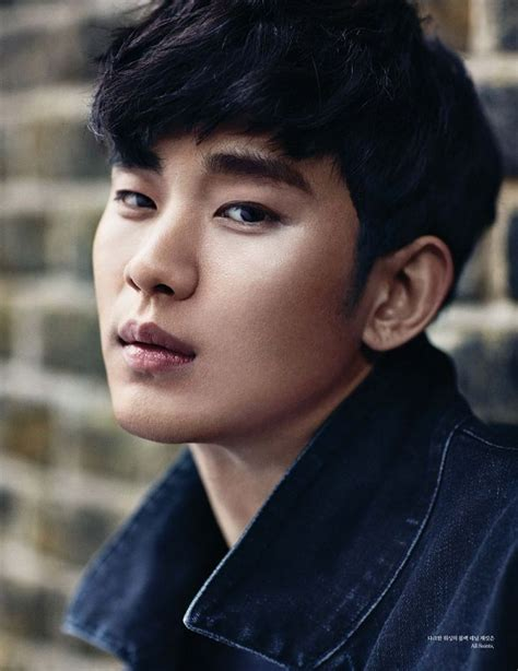 kim soo hyun love life kim soo hyun elle magazine january issue 15 kim soo