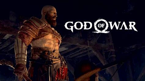 god of war film trailer deutsch god of war pgw 2017 trailer codejunkies