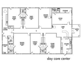 day care center layout childcare center pinterest