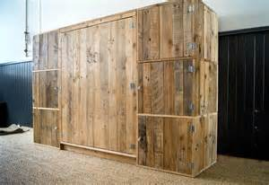 How To Make Wardrobe Closet by Build A Dressing Room With Pallets For Free 99 Pallets