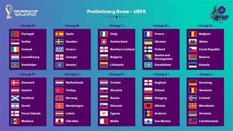 macedonian football  fifa world cup qualifying draw