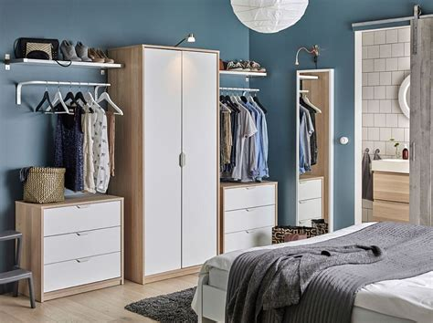 ikea bedrooms     charming