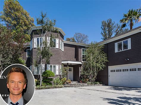 neil harris home go inside neil harris david burtka s 2 9 million home real estate david
