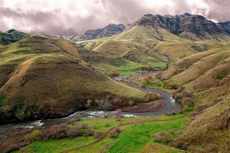 Landscape Pictures Of Scotland 914 Mountain Landscape Nature Scotland Wallpaper 914