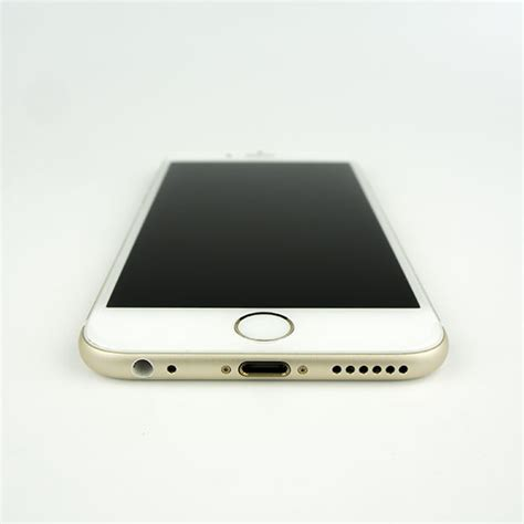 iphone 6 64 go or certideal