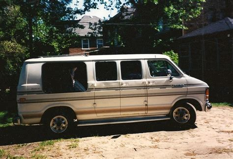 how does cars work 1993 dodge ram van b150 navigation system 1993 dodge ram van information and photos momentcar