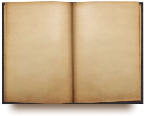 Open Book Template Psd By Dougitdesign On Deviantart Book Template