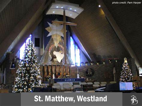 churches in westland mi