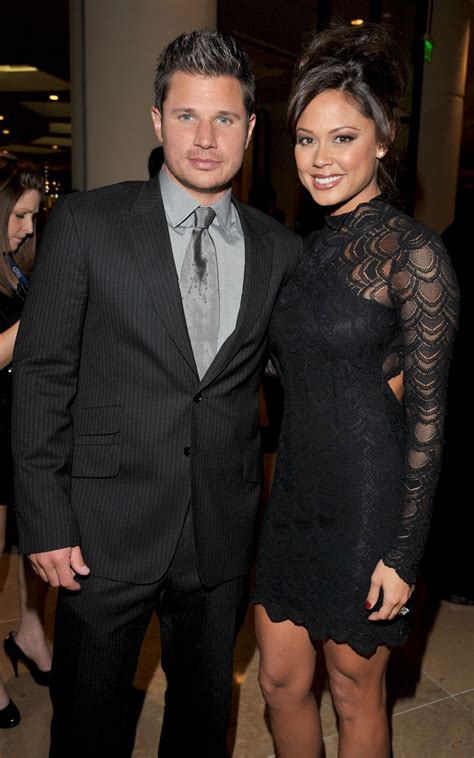 Nick Lachey And Minnillo Pictures by Nick Lachey Opens Up About Baby No 3 With