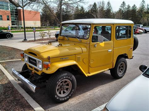 1980s toyota land cruiser 1980 toyota land cruiser information and photos momentcar