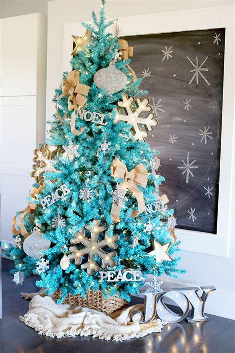 imagenes arboles de navidad de 200 fotos de 193 rboles de navidad decorados originales tendencia 2018 2019