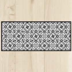 tapis de cuisine design c 244 t 233 paillasson