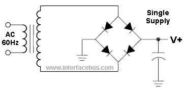 what is a diode bridge circuit glossary of electronic and engineering terms wave bridge rectifier