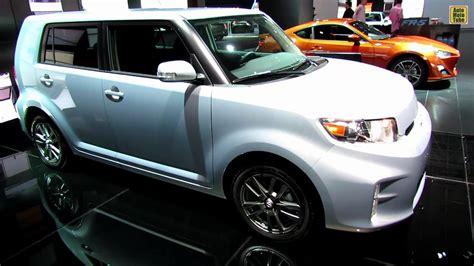 Kia Xb 2014 Kia Soul Vs 2014 Scion Xb Compare Reviews Safety