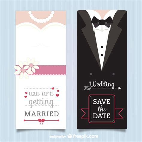 plantillas para invitaciones de boda descargar
